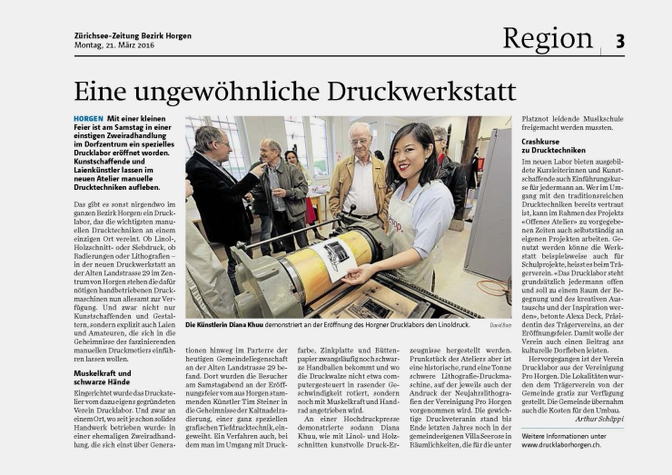 Artikel_Zürichseezeitung_grau